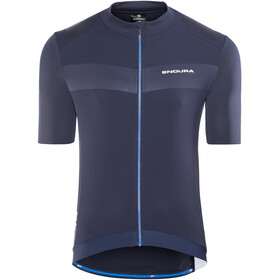 Endura MTR Short Sleeve Jersey Men navy